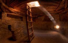 Вентиляция в подвале дома схема 15
