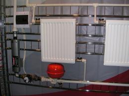 chaudiere a gaz pas de pression eau chaude devis et travaux saint tienne entreprise trdkmv. Black Bedroom Furniture Sets. Home Design Ideas