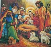 Как встретить Рождество