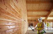 Способы и методы защиты древесины при строительстве домов из дерева, защита древесины