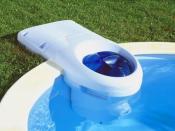 Выбираем фильтр для бассейна на приусадебном участке, виды фильтров