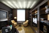 Как обустроить личный кабинет в современной квартире