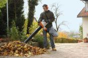Воздуходувки, пылесосы садовые, типы, как правильно выбрать, советы специалиста