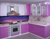как повесить навесные кухонные шкафы