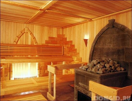 Деревенская баня своими руками фото фото 554