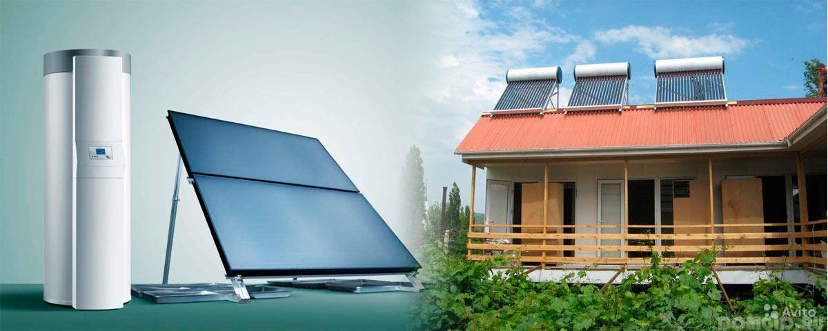 9 передовых технологий энергосберегающих домов . Строительный блог Вити Петрова