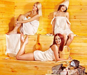 puteți vizita sauna cu varicoză)