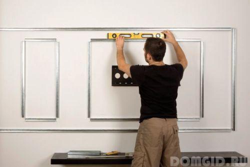 Как сделать ремонт в коридоре своими руками (6 фото) 41