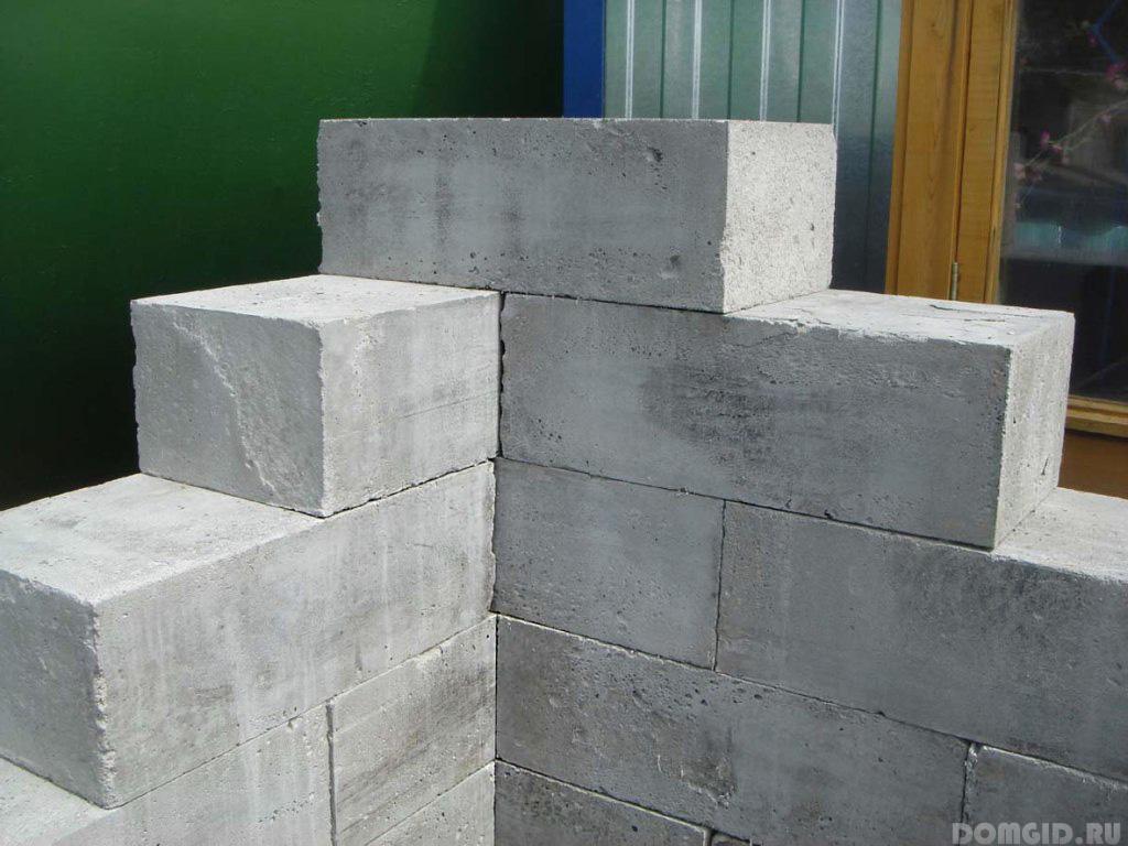 Строительный раствор Состав цемента