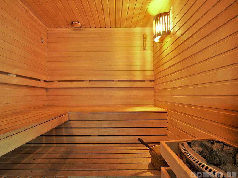 Утепление парной в кирпичной бане