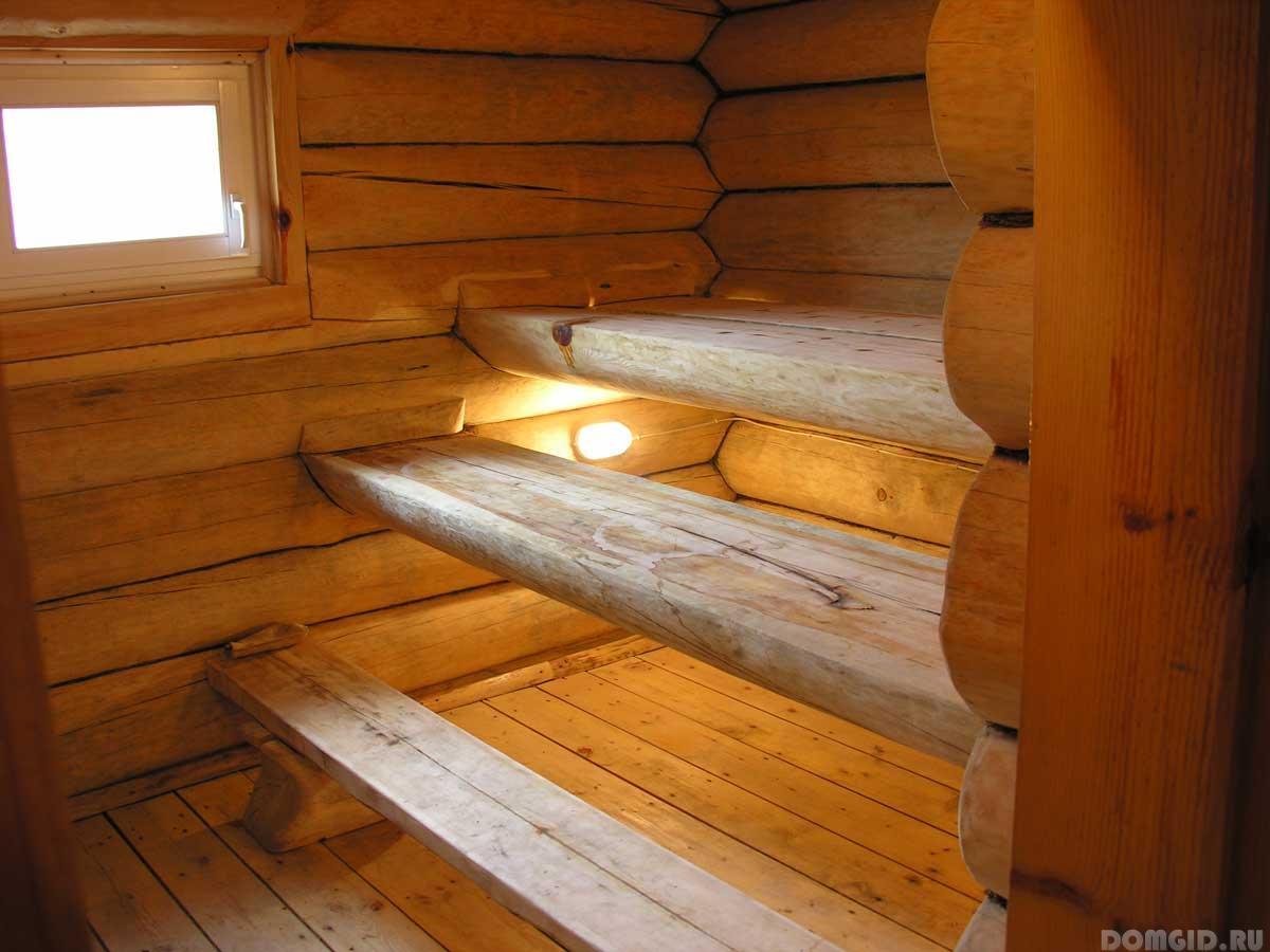 Сочная в бане 4 фотография