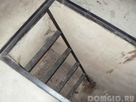 Смотровая яма в гараже, смотровая яма своими руками