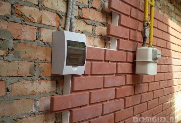 Декоративная штукатурка фасад частного дома фото