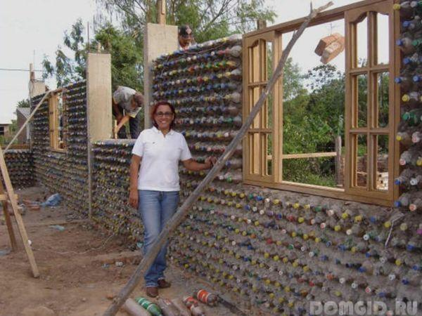 Камыш сделать домик преобразить