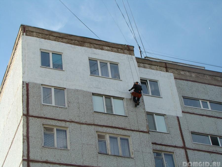В новосибирск крыша ремонт