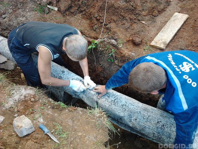 Гост дефекты гидроизоляции
